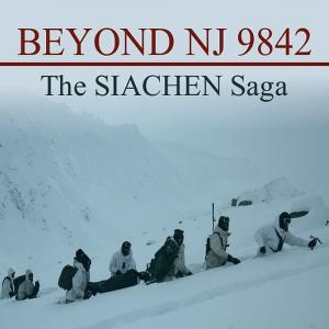 Exclusive: Secure the Siachen Glacier!