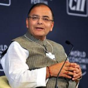 Will be powerful voice of Amritsar in Delhi: Jaitley