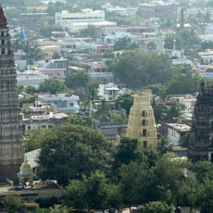 Will this town be the new Seemandhra capital?