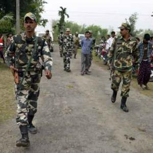 Assam violence: 9 more bodies recovered, toll mounts to 32