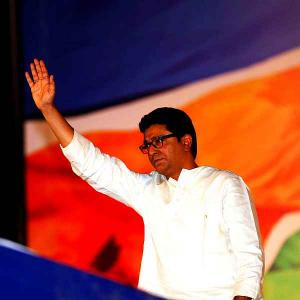 The future looks bleak for Raj Thackeray's MNS