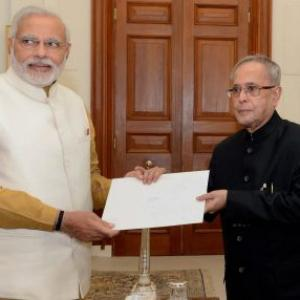 Narendra Modi appointed PM, swearing-in on May 26
