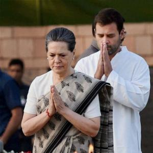 Exclusive! Rahul to be told: Improve or get lost!