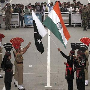No exchange of sweets along Indo-Pak border on Eid