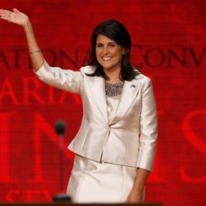 US polls: Nikki Haley re-elected, Tulsi Gabbard poised to win
