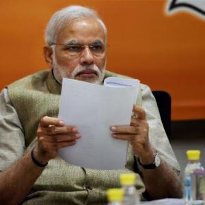'Modi is here to stay for 10 years'