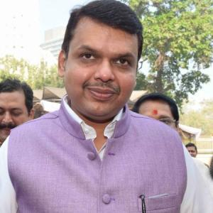 Fadnavis government wins trust vote in Maharashtra Assembly