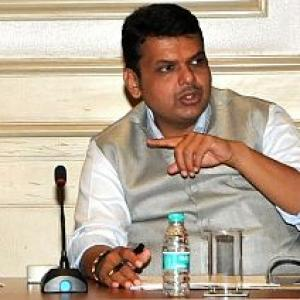 Fadnavis giving clean chits to tainted ministers: Vikhe Patil
