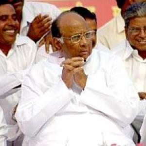 Be ready to face snap polls in Maharashtra: Pawar tells NCP