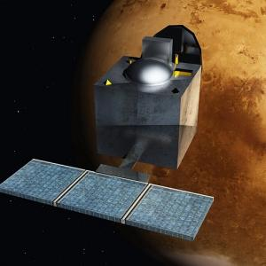 Mangalyaan among Time's 25 best inventions of 2014