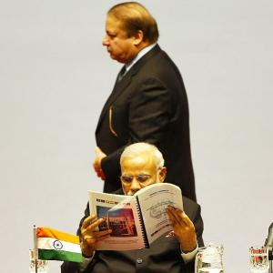 Pak isolated after India, 3 other countries pull out of SAARC summit
