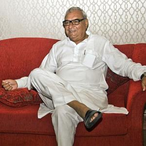 'BJP will get a rude shock in Haryana'