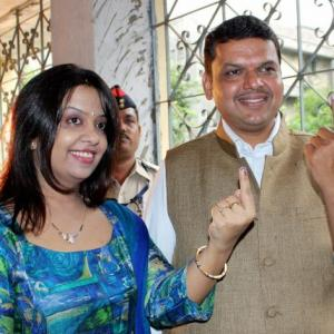 VOTE: Who will be Maharashtra's next chief minister?