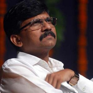 There is no Dushyant in Maharashtra: Sena's Raut