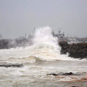6 lessons to be learnt from Cyclone Hudhud