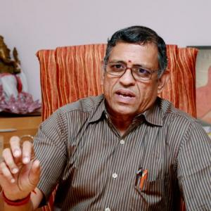 How Gurumurthy may change the RBI