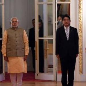 Why it need not be Japan or China for India