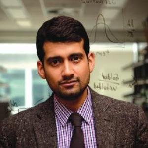 Indian-American gets $1.4 million grant for stem cell research