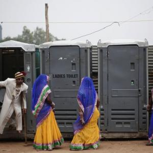 'Swachch Bharat' Mission: It's not just about building toilets
