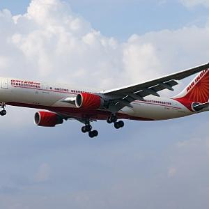 Air India to fly out trapped J&K tourists for free