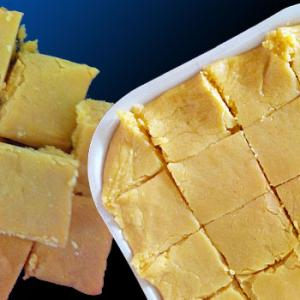Recipe: How to make Badaam Pak