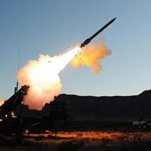China unveils new missile defence system
