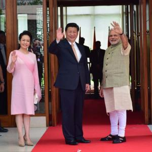 Can India and China ever be friends?