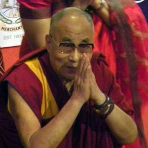 The day the Dalai Lama came to India - Rediff com India News