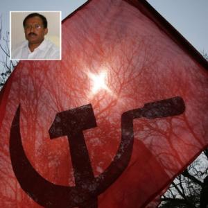 'Kerala CPM resorting to violent politics to cover up their shortcomings'