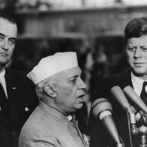 India-USA: A friendship that began way back then