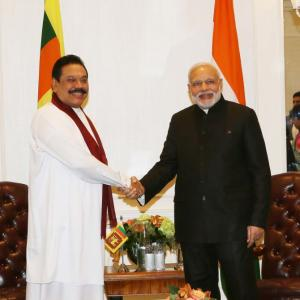 How Rajapaksa played his cards