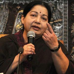 Inadequate response has emboldened Lankan Navy to harass fishermen: Jaya