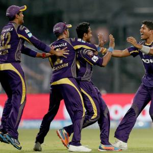 Champions KKR face formidable Mumbai Indians in IPL opener