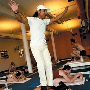 I am a rapist? Women like me. Women love me: Yoga guru Bikram
