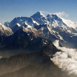 Has Mount Everest grown or lost height? We'll know soon