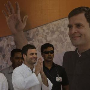 Why Rahul has delayed his return once again
