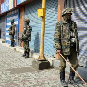 Violence breaks out in Kashmir protests; youth killed in firing