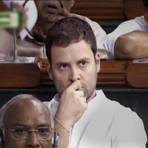 Govt is selling internet off to corporates, says Rahul in LS