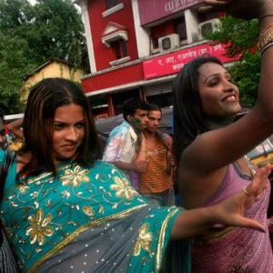 Parl passes bill to protect rights of transgenders