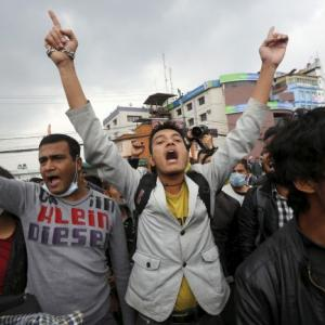 Toll in Nepal violence rises to 11, Modi calls for dialogue