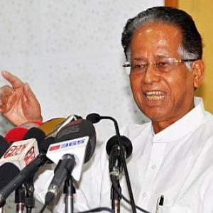 Why have clauses of Naga peace accord been kept in the dark: Gogoi