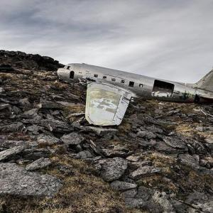 BELIEVE IT OR NOT: No one died in these air crashes
