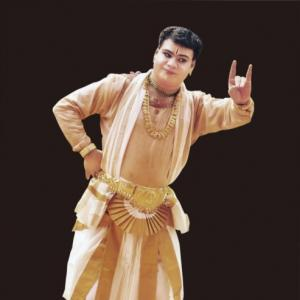 Meet the 1st Muslim dancer with a PhD in Mohiniyattam