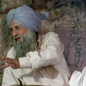 Govind Nihalani salutes Bhisham Sahni on his 100th birthday