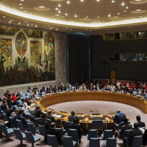 India's bid for permanent UN Security Council seat suffers blow