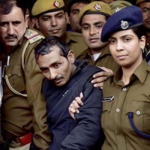 Uber driver Shiv Kumar Yadav found guilty of raping woman passenger
