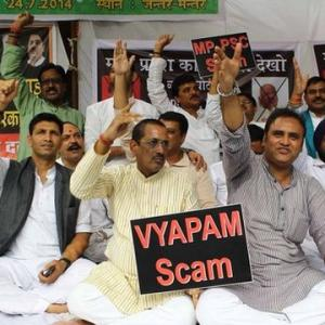 Vyapam scam throws up new twist