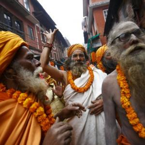 Hindu population sees decline, Muslim numbers rise: 2011 census