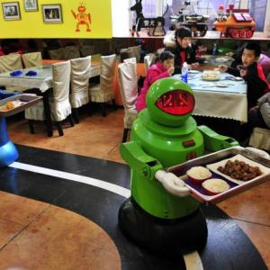 For the surreal foodie: You gotta eat at these wonderfully weird restaurants