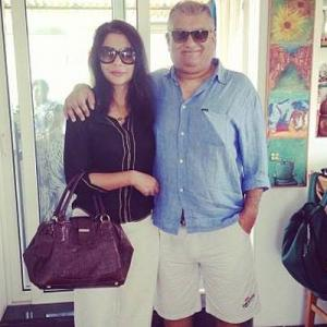 Sheena Bora case: 'Follow the money trail'